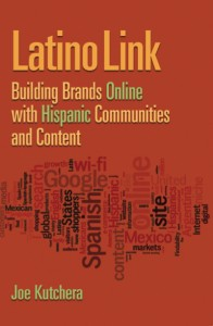 Latino Link Cover Joe Kutchera