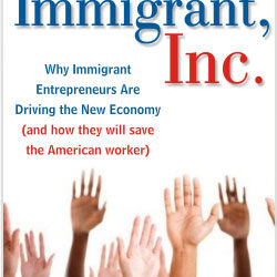 Immigrating for the American Dream