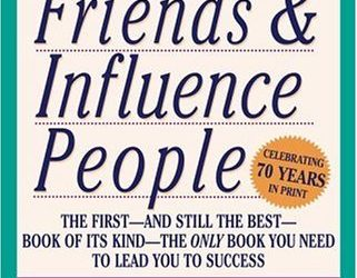 "The Best Book on Social Media Was Written Before the Internet: A Primer on how to ""Win Friends"" from Dale Carnegie"