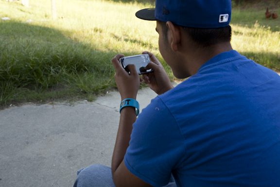 2013: the year of Mobile for U.S. Hispanics