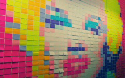 Case Study: 3M listens to ideas on how to use the Post-it