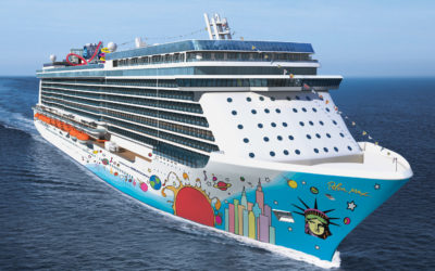 Norwegian Cruise Line Case Study: Improving the Customer Experience Online