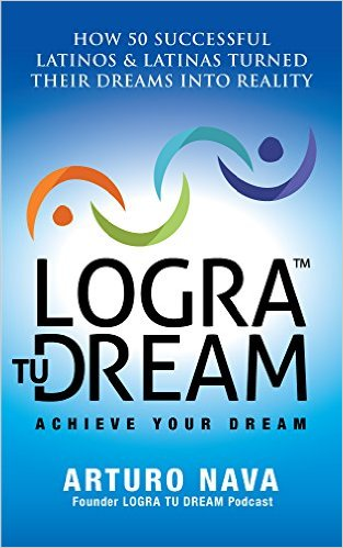 Your favorite books of 2015? And Free Audiobook of Logra Tu Dream