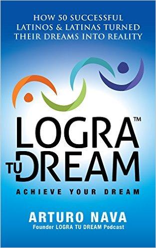 Logra Tu Dream Cover
