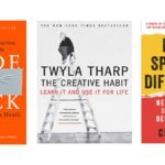 Recommended Reading for the Holidays: 3 of my Favorite Non-Fiction Books