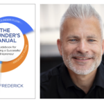Review of The Founder's Manual: A Guidebook for Becoming a Successful Entrepreneur